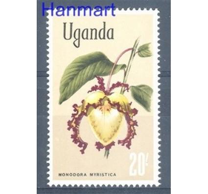 Znaczek Uganda 1969 Mi 119 Czyste **