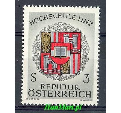 Znaczek Austria 1966 Mi 1230 Czyste **