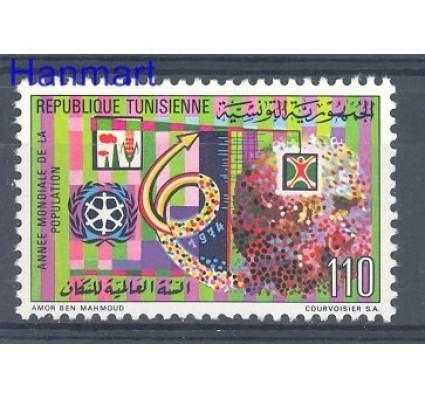 Znaczek Tunezja 1974 Mi 836 Czyste **