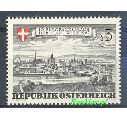 Znaczek Austria 1967 Mi 1241 Czyste **