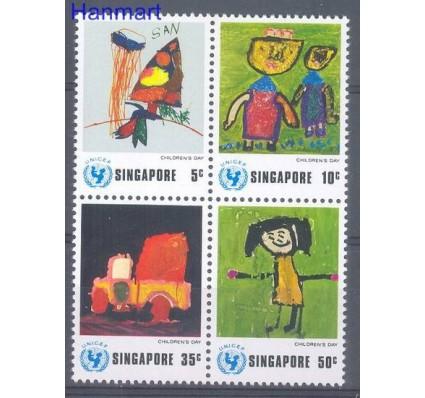 Znaczek Singapur 1974 Czyste **