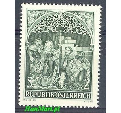 Austria 1967 Mi 1254 Czyste **