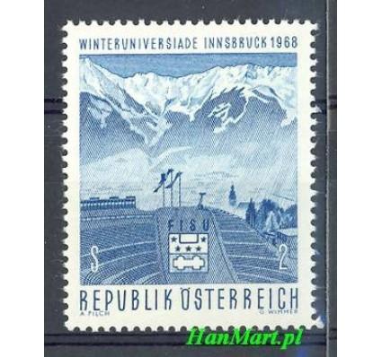 Znaczek Austria 1968 Mi 1257 Czyste **