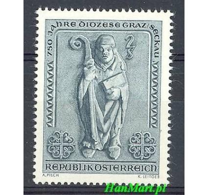 Znaczek Austria 1968 Mi 1270 Czyste **