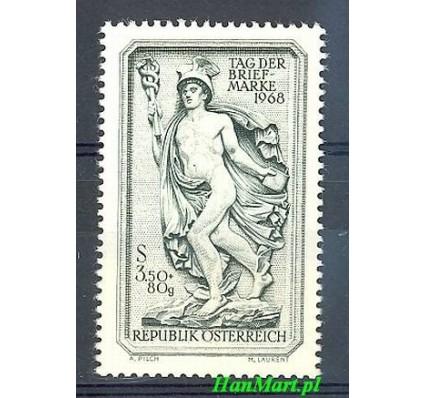 Znaczek Austria 1968 Mi 1277 Czyste **