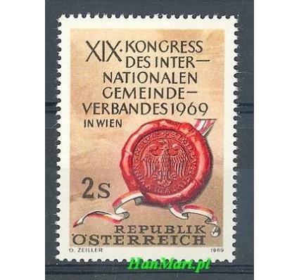 Znaczek Austria 1969 Mi 1303 Czyste **