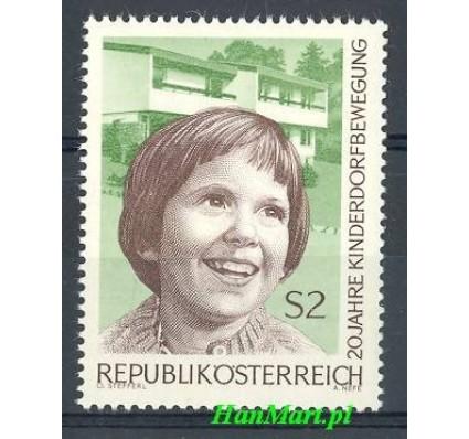 Znaczek Austria 1969 Mi 1304 Czyste **