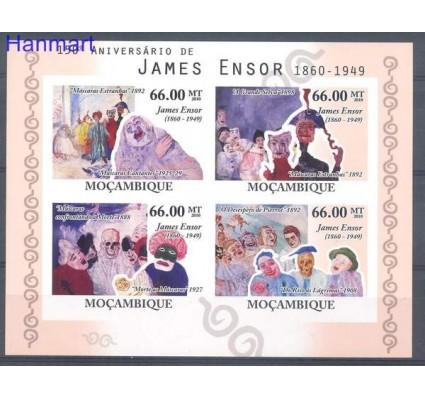 Znaczek Mozambik 2010 Czyste **
