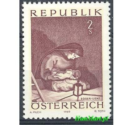 Znaczek Austria 1969 Mi 1318 Czyste **