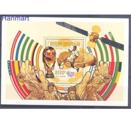 Znaczek Republika Środkowoafrykańska 1995 Mi bl 572 Czyste **