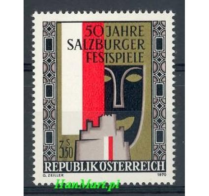 Znaczek Austria 1970 Mi 1335 Czyste **