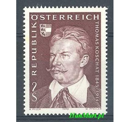 Znaczek Austria 1970 Mi 1336 Czyste **