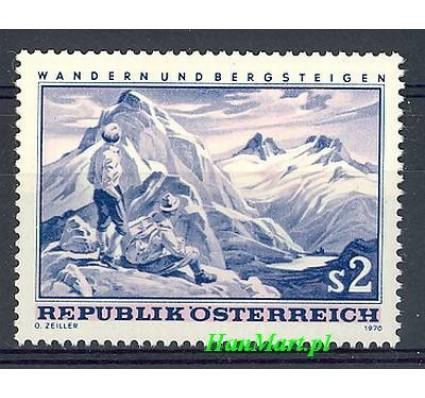 Znaczek Austria 1970 Mi 1341 Czyste **
