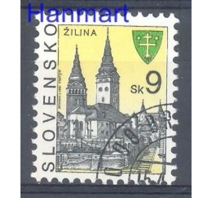 Znaczek Słowacja 1997 Mi 276 Stemplowane