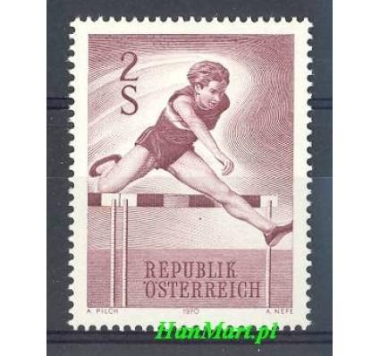 Znaczek Austria 1970 Mi 1348 Czyste **