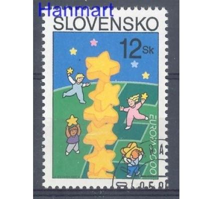 Znaczek Słowacja 2000 Mi 368 Stemplowane