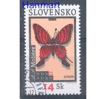 Znaczek Słowacja 2003 Mi 454 Stemplowane