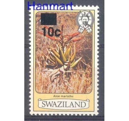 Znaczek Suazi 1984 Czyste **