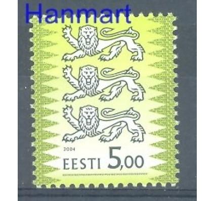 Znaczek Estonia 2004 Mi 413III Czyste **