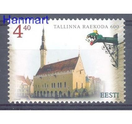 Znaczek Estonia 2004 Mi 489 Czyste **