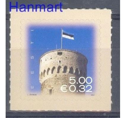 Znaczek Estonia 2007 Mi 573 Czyste **