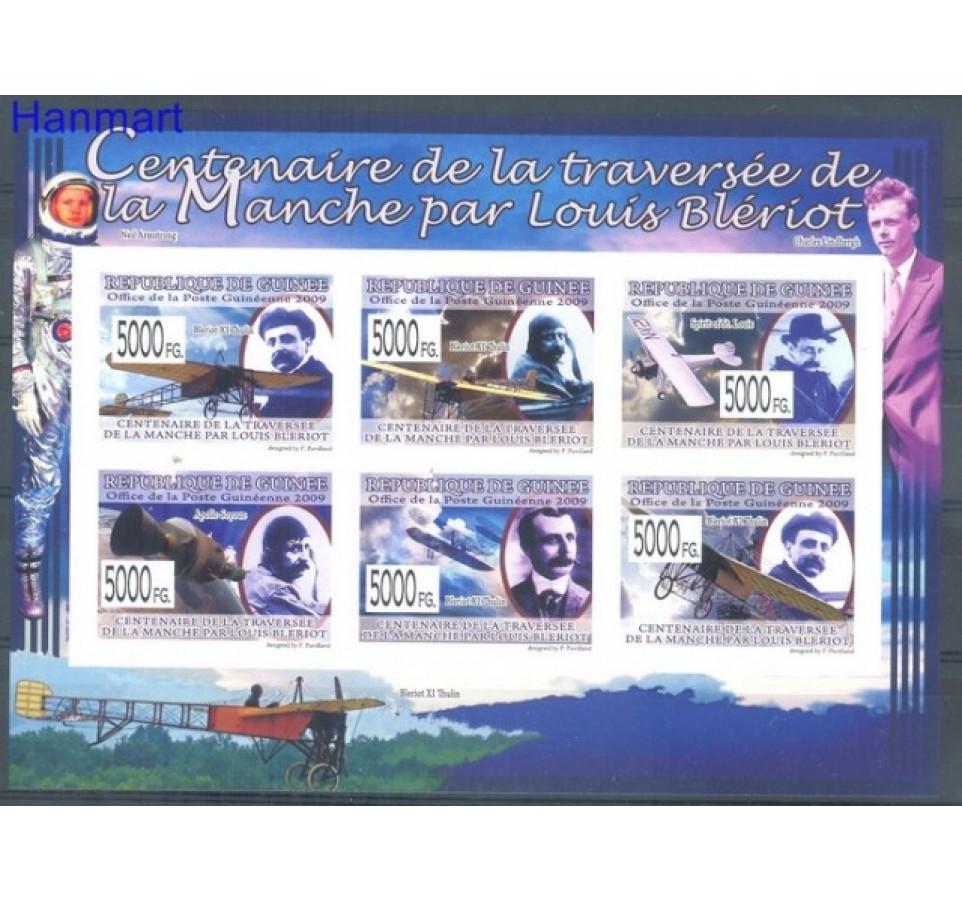 Gwinea 2009 Czyste **