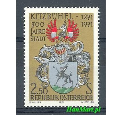 Znaczek Austria 1971 Mi 1366 Czyste **