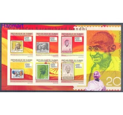 Znaczek Gwinea 2009 Czyste **