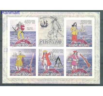 Znaczek Gwinea Bissau 2010 Czyste **