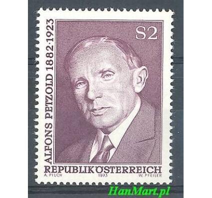 Znaczek Austria 1973 Mi 1410 Czyste **