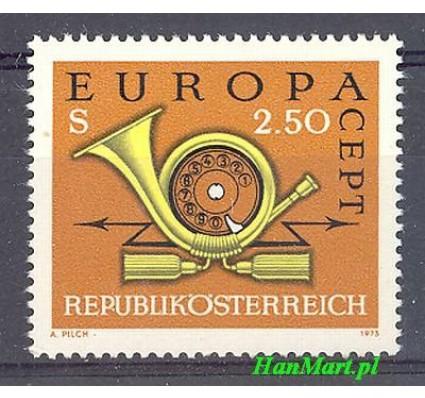 Znaczek Austria 1973 Mi 1416 Czyste **