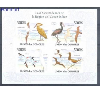 Znaczek Komory 2009 Czyste **