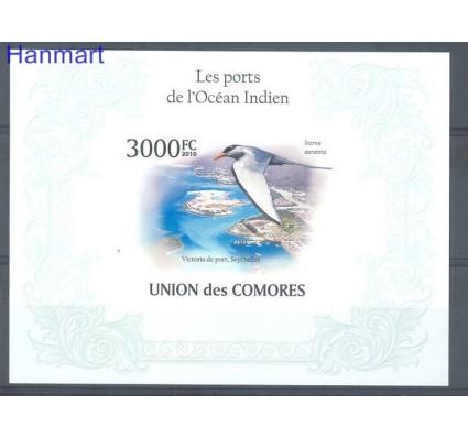 Znaczek Komory 2010 Czyste **