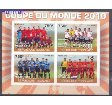Znaczek Togo 2010 Czyste **