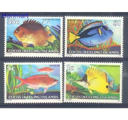 Znaczek Wyspy Kokosowe / Keelinga 1979 Mi 46 Czyste **