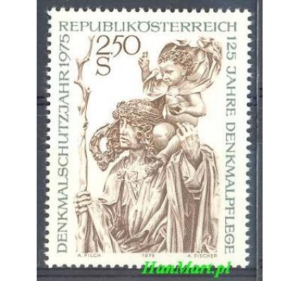 Znaczek Austria 1975 Mi 1474 Czyste **