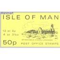 Wyspa Man 1974 Mi mh O-7A Czyste **