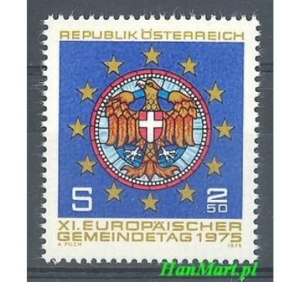 Znaczek Austria 1975 Mi 1484 Czyste **