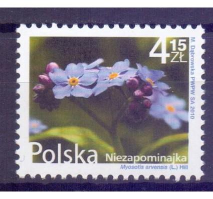 Znaczek Polska 2010 Mi 4489 Fi 4339 Czyste **