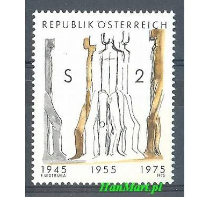 Znaczek Austria 1975 Mi 1485 Czyste **