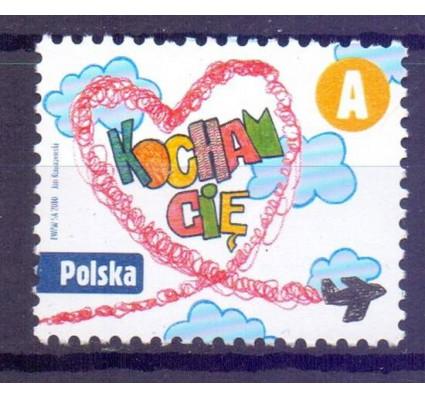 Znaczek Polska 2010 Mi 4504 Fi 4354 Czyste **