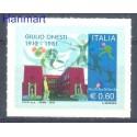 Włochy 2012 Mi 3503 Czyste **