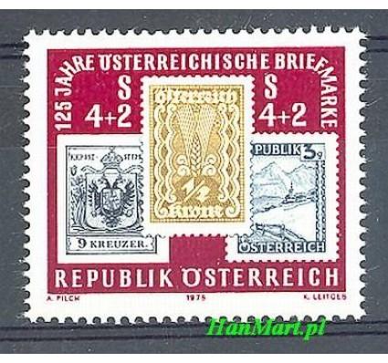 Znaczek Austria 1975 Mi 1504 Czyste **