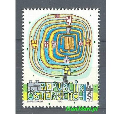 Znaczek Austria 1975 Mi 1505 Czyste **