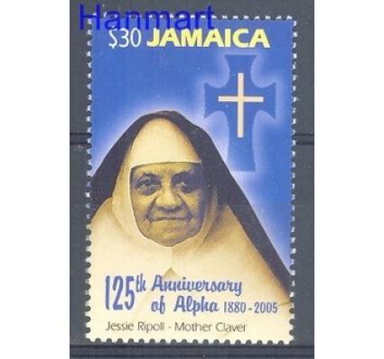 Znaczek Jamajka 2005 Mi 1105 Czyste **