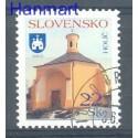Słowacja 2005 Mi 517 Stemplowane
