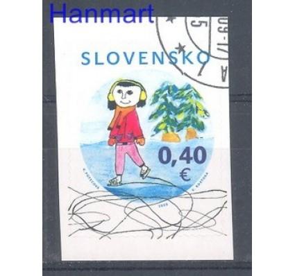 Znaczek Słowacja 2009 Mi 624 Stemplowane