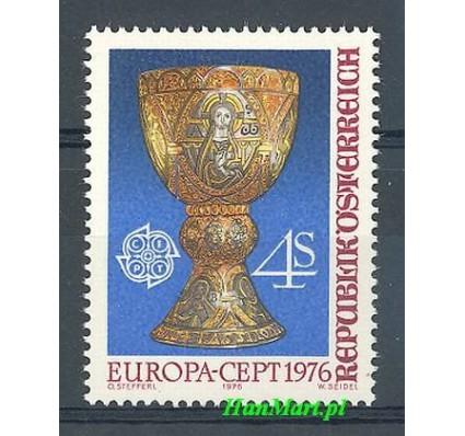 Znaczek Austria 1976 Mi 1516 Czyste **