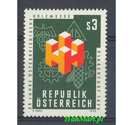 Znaczek Austria 1976 Mi 1517 Czyste **