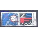 Słowacja 2009 Mi zf 613 Stemplowane